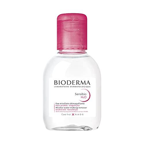 Sensibio H2O 100 ml Bioderma