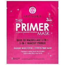 SEPHORA COLLECTION The PRIMER mask Gesichtsmaske