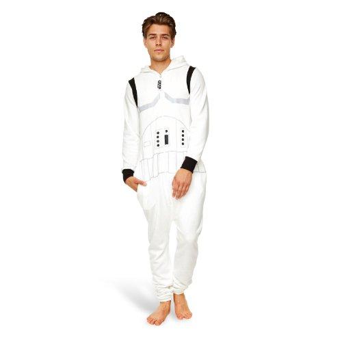Star Wars - Stormtrooper Jumpsuit