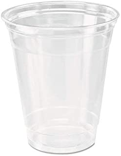 frosted unbreakable plastic cup
