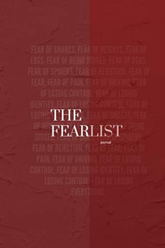 THE FEARLIST JOURNAL