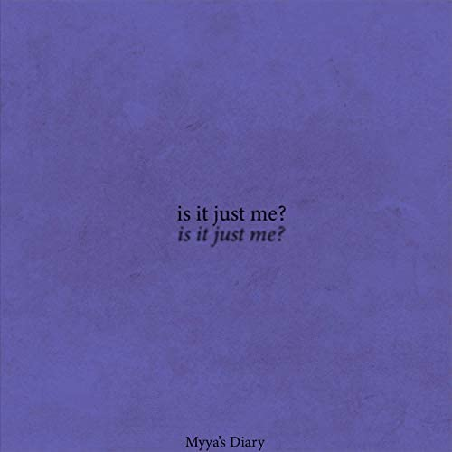 Myya's Diary