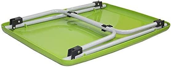 In-House Multipurpose Folding Table,Green