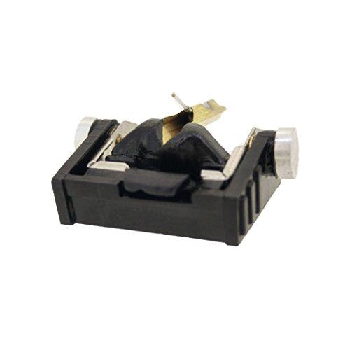 JICO レコード針 SHURE VN-45HE用交換針 neo SAS/s サファイアカンチレバー 192-VN45HE (SAS/S)