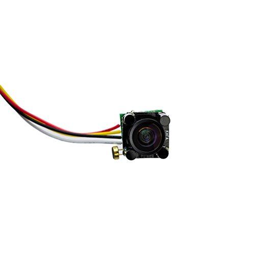 Mini Spionage Kamera 205 IR-LWD 5 Mio Pixel Weitwinkel Bullet Camera Pinhole Lochkamera, versteckte Kamera, Spy Cam lichtstark Video und Foto von Kobert-Goods …