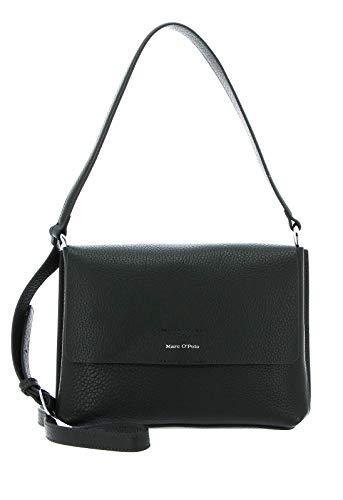 Marc O'Polo Women's Klara Satchel Bag, Deep Pine, OS