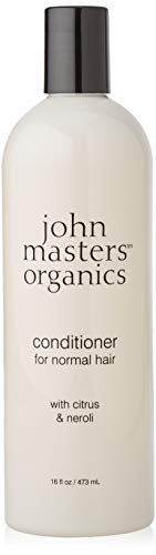 John Masters Organics Citrus y neroli desenredante, acondicionador, 473ml