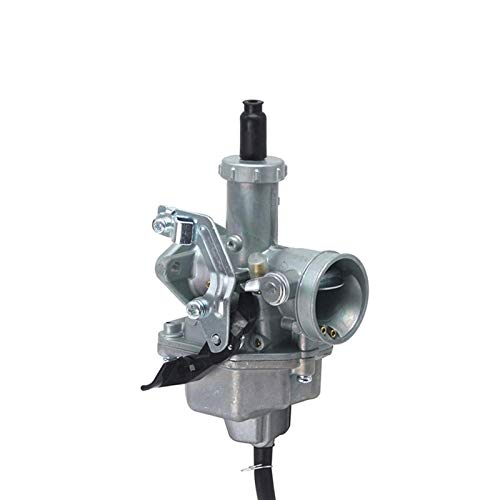 Replacement/Fit For - KEIHIN / PZ26 PZ27 PZ30 Carburetor Manu Auto Used For CG125 CG150 CG200 TTR250 Moto Model New Carburador,Motorcycle Carburetor,Motorcycle Accessories Repair