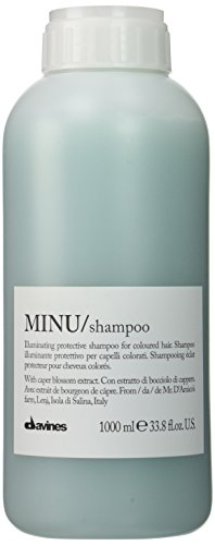 Davines New Essentials Minu Champú - 1000 ml