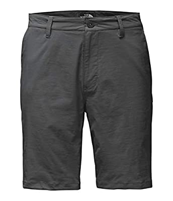 The North Face Men's Sprag Short, Asphalt Grey, Size 34 Reg
