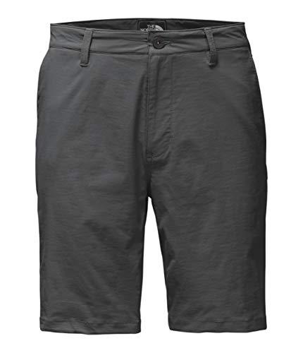 The North Face Men's Sprag Short, Asphalt Grey, Size 35 Reg