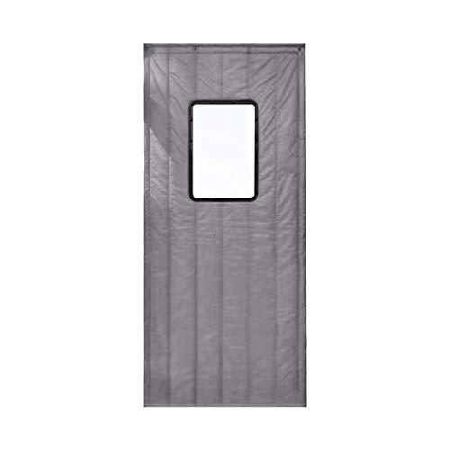cortina contra el frio fabricante GGYMEI-Invierno Cortina De Algodón Case