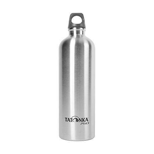 Tatonka Unisex– Erwachsene Handle Mug 850 Set Becherset, transparent, Ø 11 x 17,5 cm