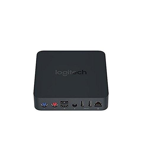 Logitech 960-001095 Schwarz Multiplier