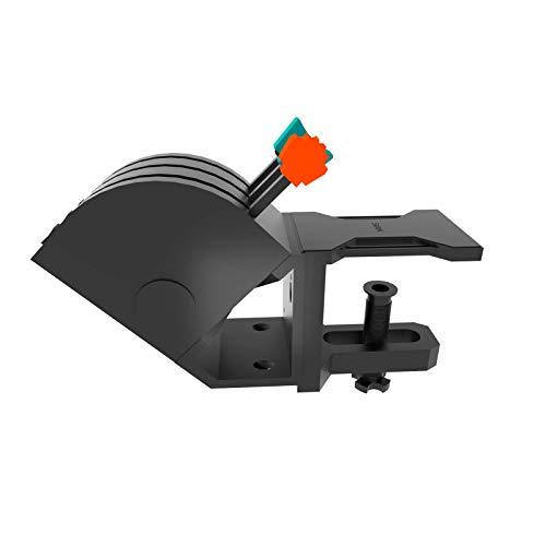 45 Degree Tilt Adapter For Saitek/Logitech Flight Sim Throttle Qu
