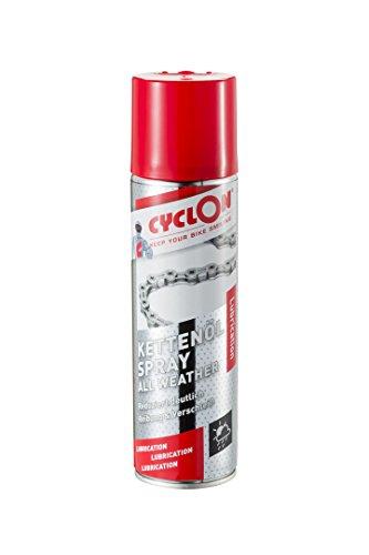 Cyclon Kettenöl Spray All Weather, 250 ml