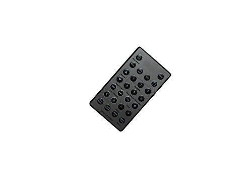 HCDZ Replacement Remote Control for Bose AWRCC1 AWRCC2 Wave Music Radio System 5 CD Multi Disc Player