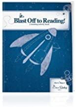 Blast Off to Reading a Learning Activity Book All About Reading Level 1