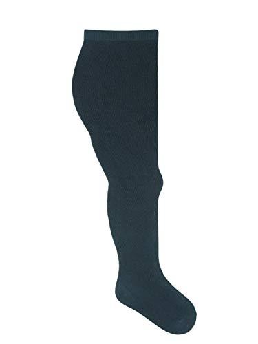 Collants pour fille SocksAndTights en coton majoritaire - - Bleu - S