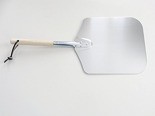 Aluminium pizzaschep pizzaschep 67 cm oven grill pizzaschuiver broodbakschuiver