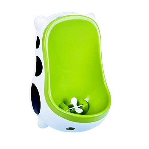 Potty Training for Boys - Cute Cow Toilet Training/Potty Urinal Pee Trainer Urine - Cow