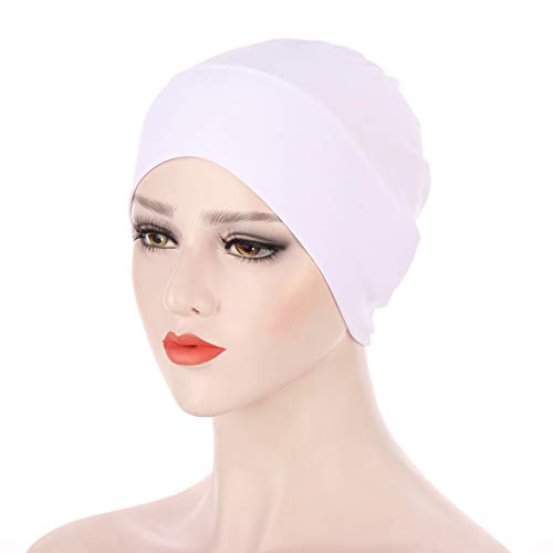 Catálogo para Comprar On-line Pañuelos para la cabeza para Mujer , listamos los 10 mejores. 8