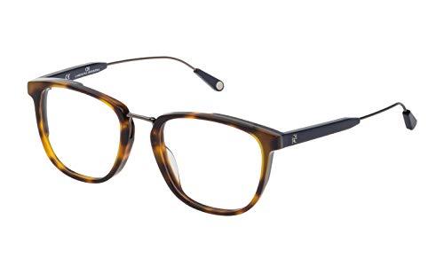 Carolina Herrera VHE812511GZY Gafas, Sh.Brown Havana, 51/20/145 para Hombre