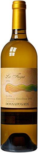 Chardonnay Sicilia DOC 'La Fuga', Donnafugata - 750 ml