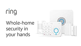 Ring Alarm 5 Piece Kit (1st Gen) – Home Security System with optional 24/7 Professional Monitoring – No long-term contracts – Works with Alexa (B07D7Q6CHB)   Amazon price tracker / tracking, Amazon price history charts, Amazon price watches, Amazon price drop alerts