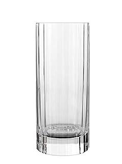 Luigi Bormioli 10824/02 Bach 16.25 oz Beverage Drinking Glasses, 16-1/4-Ounce, Clear (B00CRD0A44) | Amazon price tracker / tracking, Amazon price history charts, Amazon price watches, Amazon price drop alerts