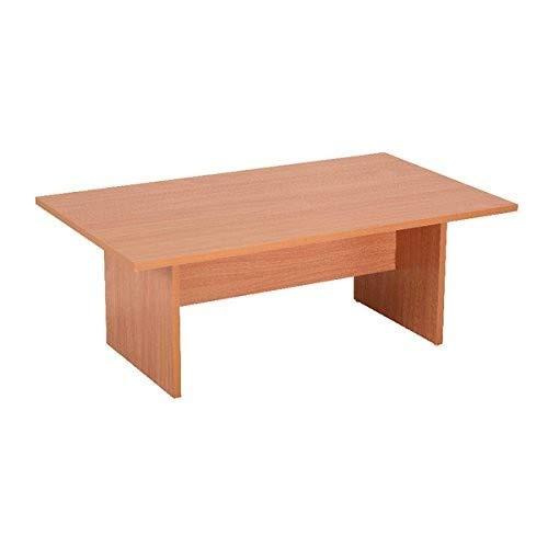 Serrion Table, Marron, Taille Unique