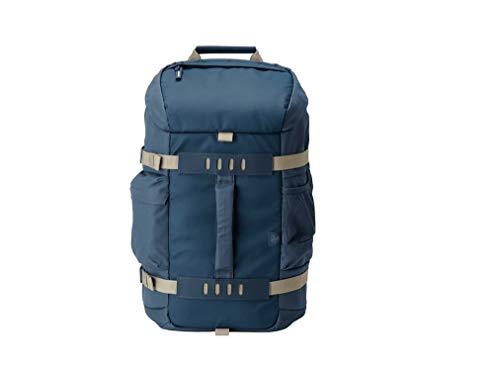 HP Odyssey Sport Rucksack (15,6 Zoll, Kabelführung, rückseitiges Laptopfach) ocean blue