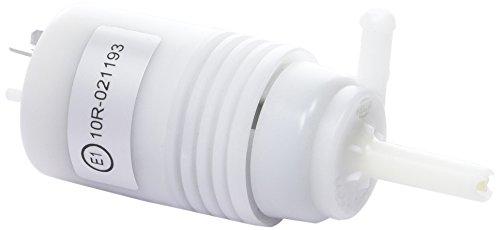 HELLA 8TW 004 223-031 Waschwasserpumpe, Scheibenreinigung - 12V - elektrisch - Monopumpe - 2bar - Fördermenge: 60l/h