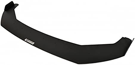 Maxton Design Front Racing Splitter Spoiler Compatible with VW Golf 7 GTI
