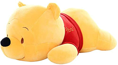 "Disney Store Winnie The Pooh Plush - Medium - 16"""