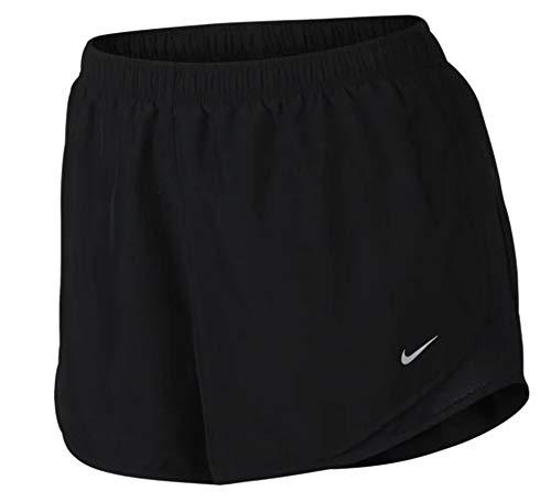 Nike Womens Dry Tempo Short - Black/Black - XS