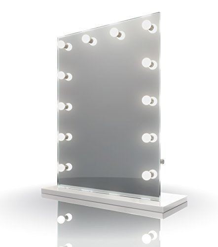 Le miroir lumineux Diamond X Collection
