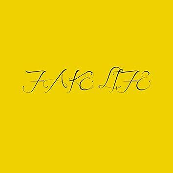 Fake Life Switch Presona