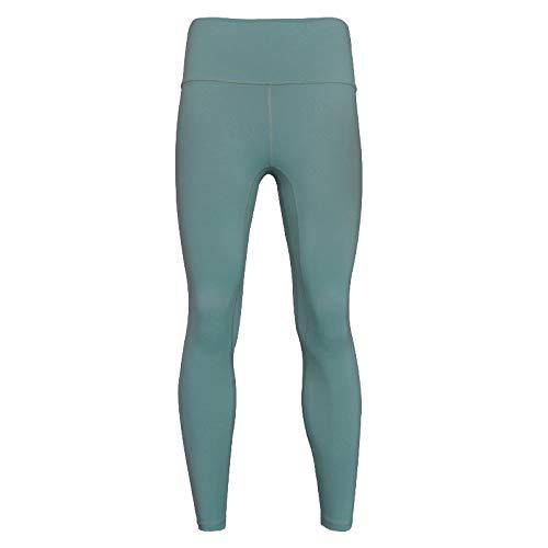 nonbranded vrouwen legging hoge taille mode stretch yoga broek hardlopen strak groot formaat comfortabele outdoor dagelijkse broek