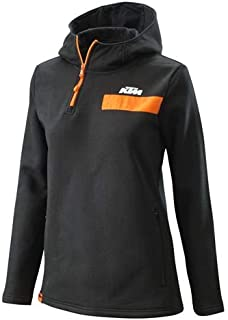 ktm womens hoodie