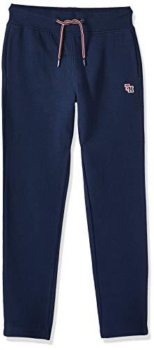 Tommy Hilfiger Pique Double Pants Pantalones para Niños
