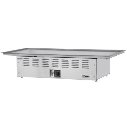 "208V 3 Phase Garland E22-36-36GMX Electric Drop In 36"" Teppanyaki Griddle"