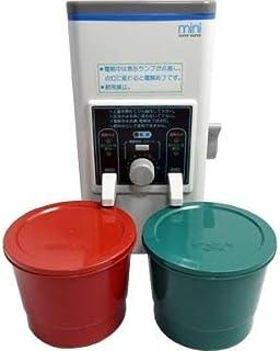 ポータブル強酸性水生成器 スーパーウォーター ミニ JED-007