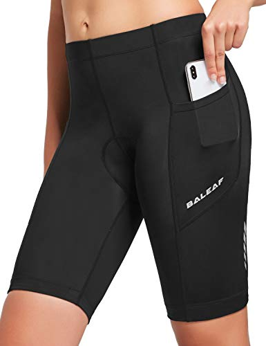 Baleaf Indoor Cycling Shorts For Women