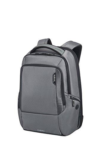 Samsonite Cityscape Tech Laptop Rucksack Erweiterbar 15,6