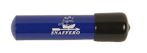 Made in Italy - Spegnisigaro Snaffero Singolo Blu – Spegnisigaro per Toscano - Per la Visione Completa della Gamma DIGITA: Snuffer, Snaffero.