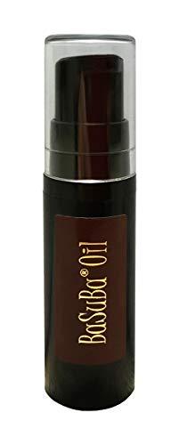 BaSuBa® Oil Eine innovative probiotische Hautpflege mit Bacillus Subtilis für einen natürlichen Hautschutz, damit die Haut im Gleichgewicht bleibt 3 ml Vegan