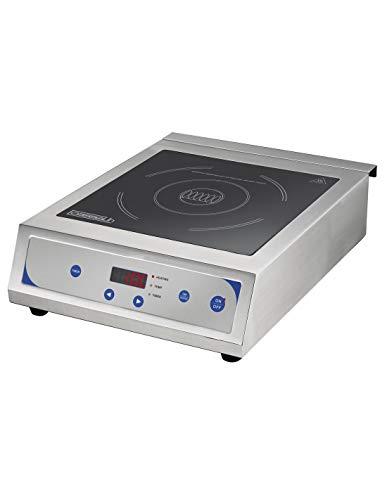 Casselin CPAI350A - Plaque à induction digital 350A
