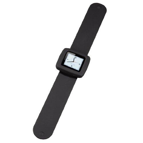 Hama Fancy Beat Uhrenarmband für iPod nano 6G grau