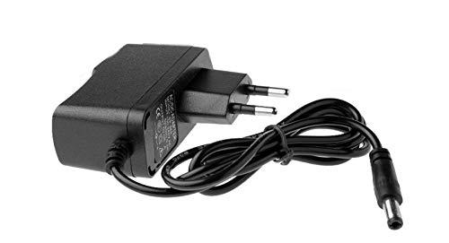 SM-PC® Stecker Netzteil für USB - HUB 5V, 1A Adapter Netzstecker Hohlstecker 5,5x2,1mm #416